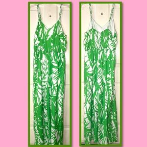Lilly Pulitzer For Target Jumpsuit Size Large